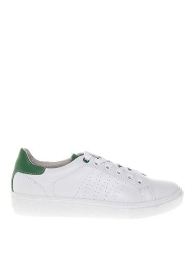 Greyder Ayakkabı Yeşil